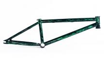 Рама Colony Castaway, цвет: Зелёный, Ростовка: 20.8