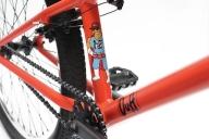 BMX Велосипед Cult x Duff Cruiser (2015), превью дополнительнаой фотографии 1