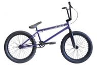 BMX Велосипед Cult GATEWAY, цвет: Синий, , Ростовка: 20.5