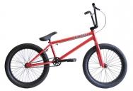 BMX Велосипед Cult GATEWAY, цвет: Красный, , Ростовка: 20.5