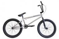 BMX Велосипед Cult GATEWAY, цвет: Серебряный, , Ростовка: 20.5