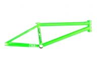 Рама Cult Hawk , цвет: Зелёный, Ростовка: 21