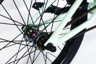 BMX Велосипед Colony Inception (2018), превью дополнительнаой фотографии 9