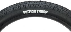 Покрышка Fiction Troop Black, превью дополнительнаой фотографии 1