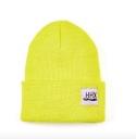 Шапка ННХ HHX Казбек, цвет: Ярко-Жёлтый,