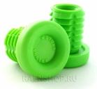Баренды Stolen Vortex BarPlugz Пластик, цвет: Зелёный, Материал : Пластик