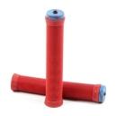 Грипсы Stranger Piston Grip, цвет: Красный, Длина : 165мм, Фланцы: Нет