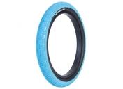 Покрышка Stolen Joint, цвет: Синий, Ширина: 2.2