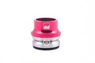 Рулевая Merritt  High Top, цвет: Красный,