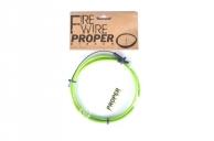 Тормоз Proper Тросик, цвет: Зелёный, Размер: 0