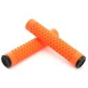Грипсы Cult VANS Waffle (Flangeless), цвет: Оранжевый, Длина : 150